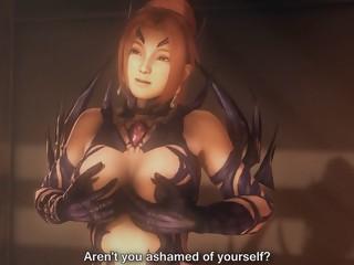 Kunoichi Sex